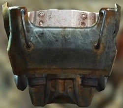 T 60 Torso Fallout 4 Wiki