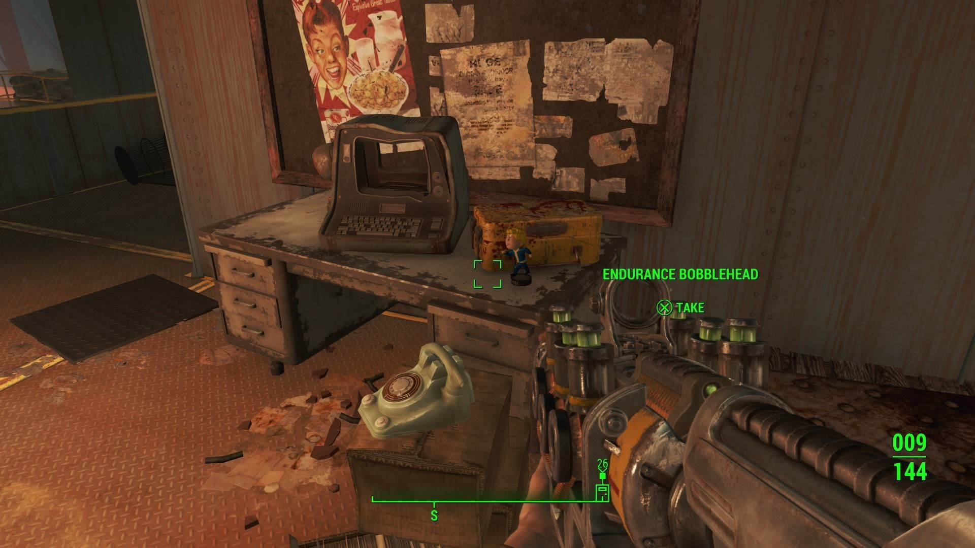 how to find circuitry in fallout 4